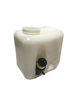 Behälter Scheibenwaschanlage, Waschbehälter  + Pumpe Lada Niva 1700ccm (21213, 21214) mit Deckel, 2,2l