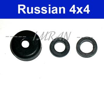 Reparatursatz, Manschette Kupplungszylinder für Lada 2101-07,  Lada Niva 2121 bis Baujahr 2010