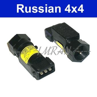 Speed Sensor Lada 2108-2110 abd Lada Niva 21214 (1700 with injector),  2110-3843010