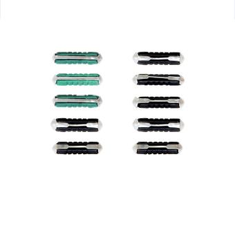 Sicherungsset Sicherungen Lada 2101-07, Lada Niva 2121, 21213, 21214, 10St.