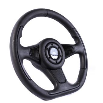 Sportlenkrad speziell für Lada 2101-2107 und Lada Niva 2121 bis BJ 2010, 35cm
