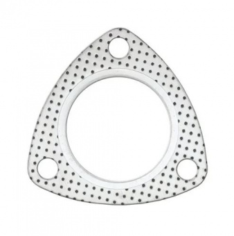 Gasket between midle silencer and catalytic converter Lada Niva 1,7i (1700ccm
