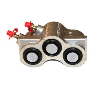 Bremszylinder vorn Bremssattel, rechts Lada Niva 2121-3501178, FENOX
