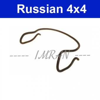 Ressorts pour paliers d'embrayage 2101-2107, Lada Niva