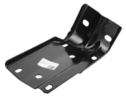 Halter (Metall) Stoßstangenecke vorne links Lada Niva 2121-2803025