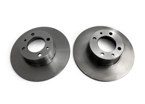 Bremsscheiben 2 Stück, Lada 2101-2107, 2101-3501070