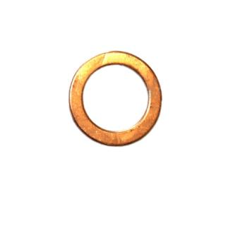 Kupferscheibe M10 Bremsleitung Bremsschlauch Lada 2101-2107 und Niva 2121