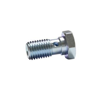 Bolt for the flexible brake hose for Lada 2101-2107, and Lada Niva 2121 all models, 2101-3506078