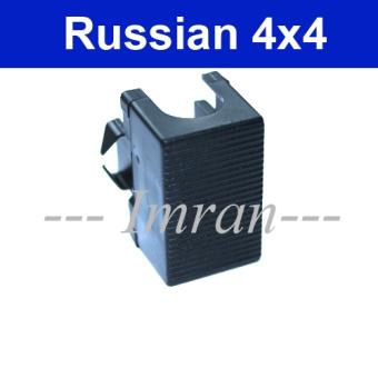 Blende für Schalter im Armaturenbrett, Lada 2101-07, Niva