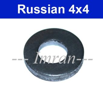 Washer, for cylinder head bolts Lada 2101-2107, Lada Niva 2121, 2101-1003265