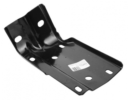 Halter (Metall) Stoßstangenecke vorne rechts Lada Niva 2121-2803024