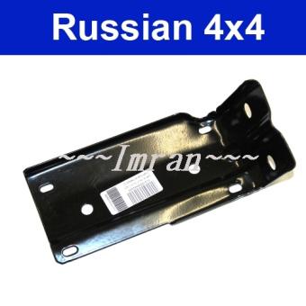 Halter (Metal) Stoßstangenecke hinten rechts Lada Niva 2121-2804024