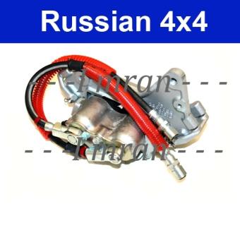 Bremssattel komplett rechts für Lada Niva 2121, 21213, 21214, 21215, 2121-3501004