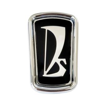 Emblem für Kühlergrill Niva 2121 und Lada 2103 Chromfarben