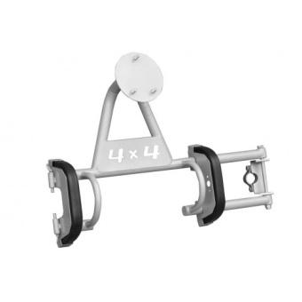 Reserveradhalter Ersatzradhalter hinten Lada Niva 2121