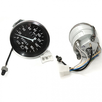 Tacho Tachometer  für Lada 2103, 2106, Niva 2121, 2103-3802010