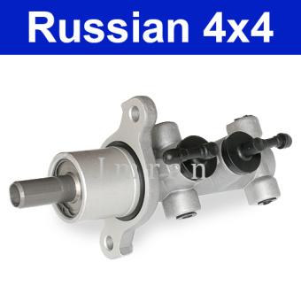 Master brake cylinder Lada Niva 21214 after  year 2010, 21214-3505010-82