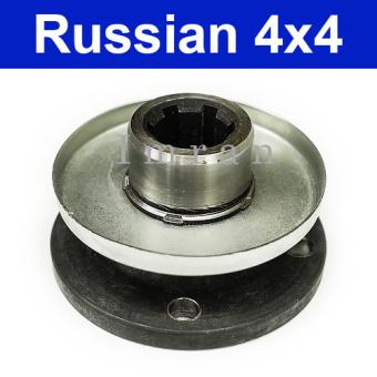 Flansch am Verteilergetriebe und HA Differential 21213-2201100 Lada Niva 2121, 21213, 21214 (1700ccm)
