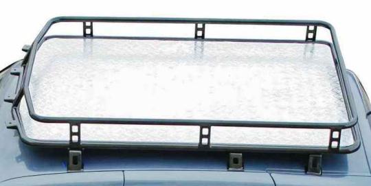 Dachgepäckträger für ganzes Dach für Lada Niva / Taiga 2121, 21213, 21214, 21215