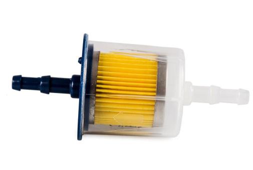 Benzinfilter/ Kraftstofffilter Lada 2101-07, Lada Samara 2108, 2109 und Lada Niva