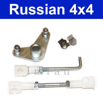 Reparatursatz für Vergaser, Gasstreben, Gaszug Lada 2101-2107