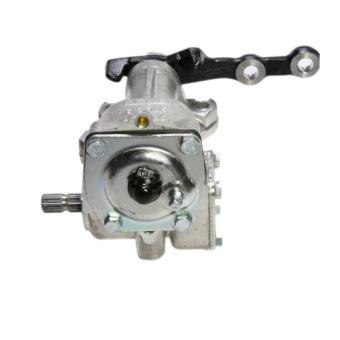 Lenkgetriebe Lada 2101, 2103, 2106, Lada Niva 2121 komplett, 2101-3400010