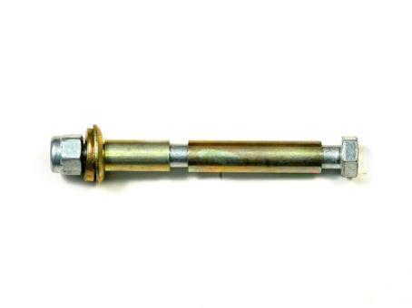Bolt / screw M12 x 140 rear shock mounting, Lada 2101-2107, Lada Niva, 2101-15542021/161