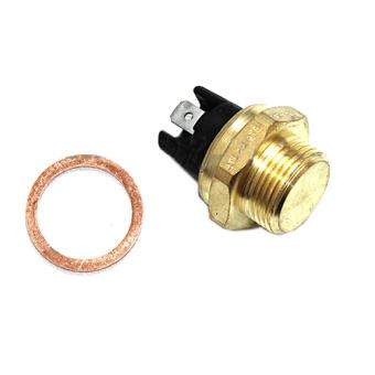 Thermoschalter Temperaturgeber Lüfter, Lüfterschalter Lada 2101-2107, Lada Niva 2121