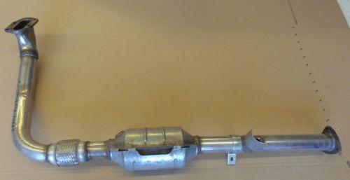 Einbaufertiger Kat Katalysator Lada Niva 1,7l (21214 EURO IV und Euro V) Benziner oder Diesel