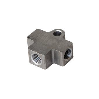 Verteilerstück T-Stück für Bremsleitungen Lada 2101-2107, Lada Niva, 2101-3506091