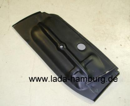 Reparaturblech Karosserie unter dem Benzintank, Lada 2101-07