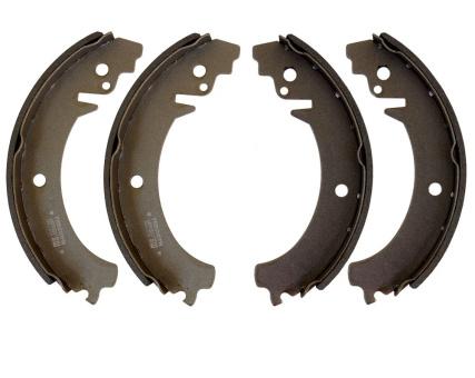 Bremsbacken hinten Lada 2101, 2102, 2104, 2105, 2107, Lada Niva 2121 alle Modelle