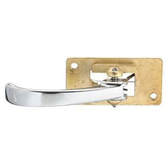 Türgriff, Türöffner aus Metall Innenraum Lada 2101, 2101-6205180