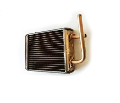 Wärmetauscher Heizung Innenraum aus Kupfer  für Lada  2101, 2102, 2103, 2104, 2105, 2106, 2107