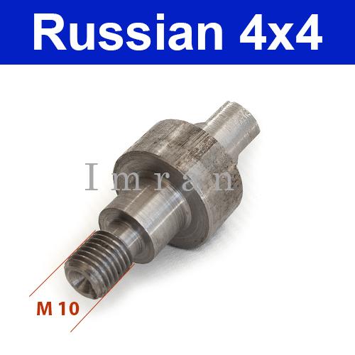 Bolzen für Nockenwelle Nockenwellenantrieb Lada 2101-2107, Lada Niva 2121, M10