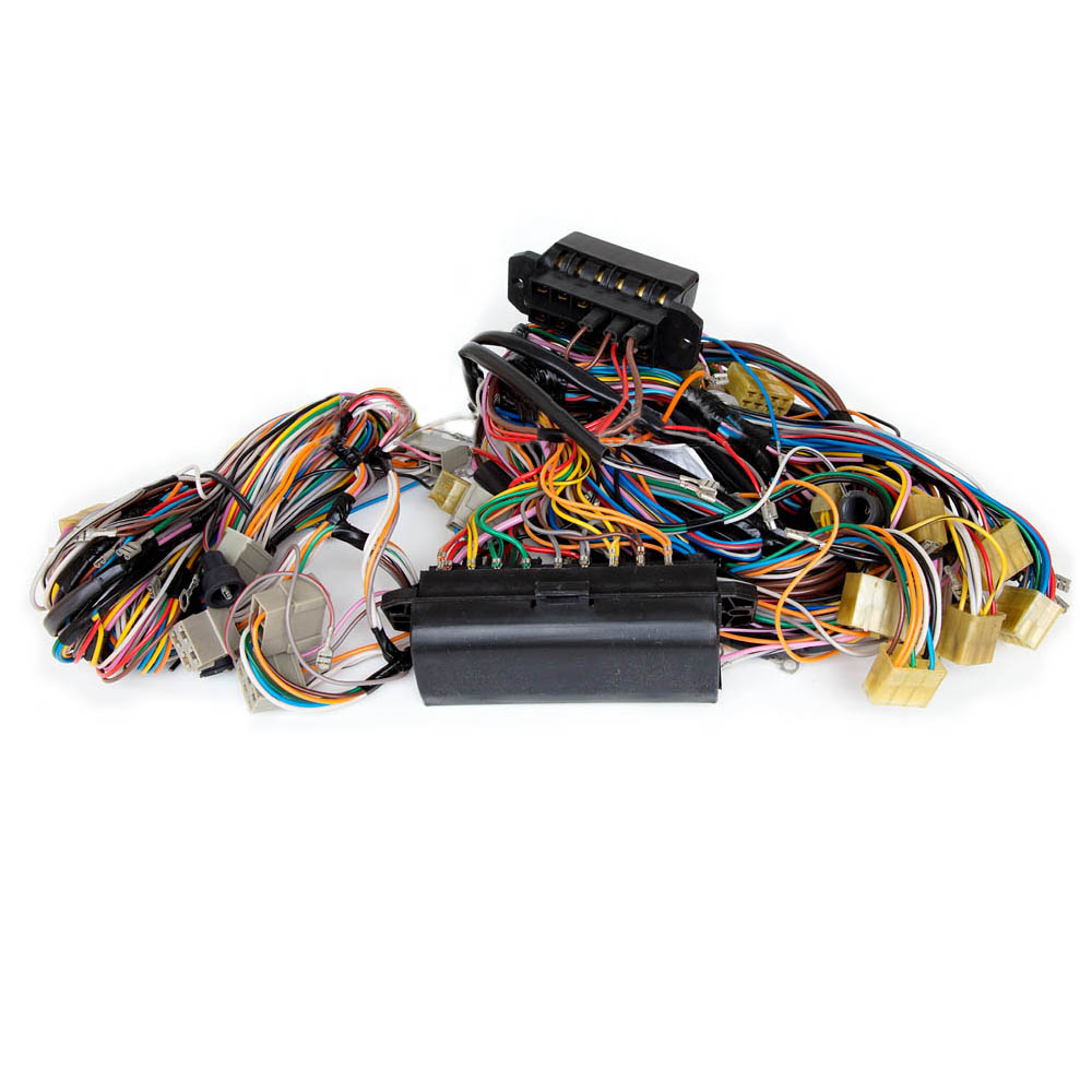 Wiring harness / cable for Lada 2106 complete, NEW !!! on