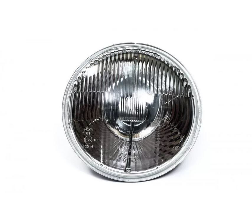 2 Stück H4 Halogen Scheinwerfer  Leuchtweitregulierung  LADA Niva 21213-3711010